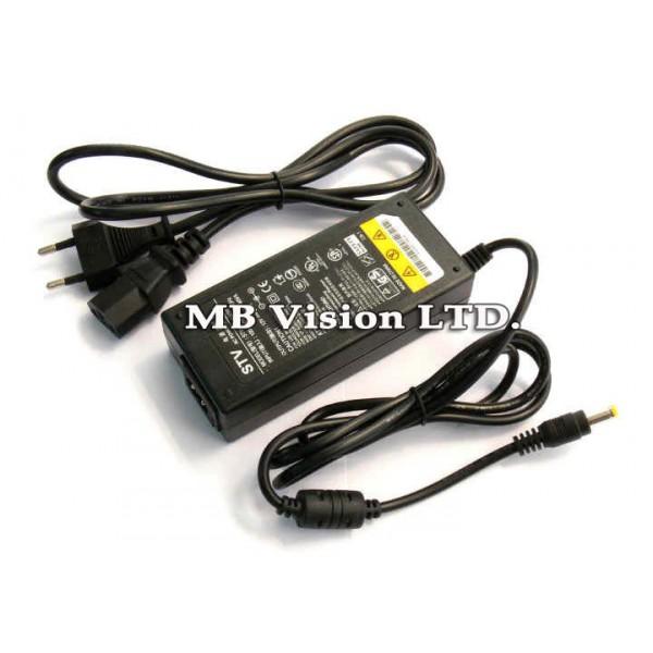 Аксесоари - Захранващ адаптер 12V, 3A за камери за видеонаблюдение