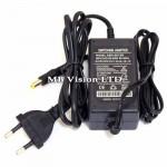 Захранващ адаптер 12V, 2A за камери за видеонаблюдение