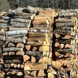 Видеонаблюдение на складове за дърва и гатери