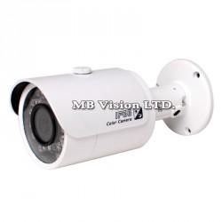 2.4 MP HDCVI булет камера Dahua за външен монтаж и нощен режим до 30м HAC-HFW2220S