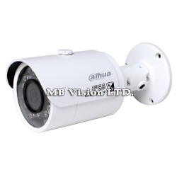 Външна камера Dahua с HDIS сензор, 720 TVL, интелигентен IR до 20м CA-FW181GP 0360