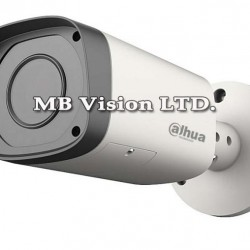 Ревю на HD камера Dahua с 1.4MP резолюция, моторизиран обектив и IR до 30м