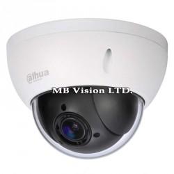 Full HD управляема HD-CVI камера, 2MP резолюция, 4х оптично приближение Dahua DH-SD22204I-GC