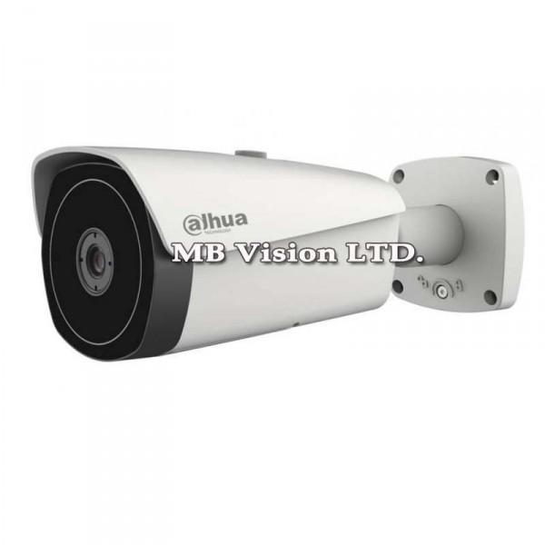 HD IP камери Dahua - IP термовизионна камера Dahua, аналитични функции, детекеция на човек на 400м, кола на 1000м - DH-TPC-BF5300-13