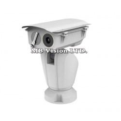 Смарт термовизионна, хибридна PTZ камера Dahua DH-TPC-PT8320