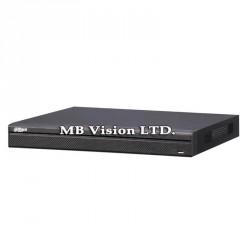 Трибрид DVR рекордер Dahua за 8 HDCVI, IP, аналогови камери - HCVR7108Н-NT