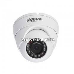 2.1MP HDCVI Dahua HAC-HDW2221М, 3.6mm, IR 30m