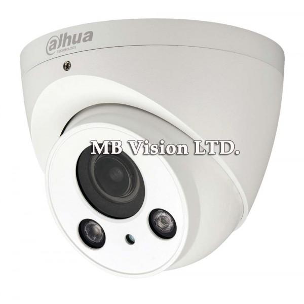 Full HD камери HD-CVI Dahua - 2.1MP Full HD камера Dahua, HD-CVI, моторизиран 2.7-12мм обектив, нощен режим до 60м HAC-HDW2221R-Z