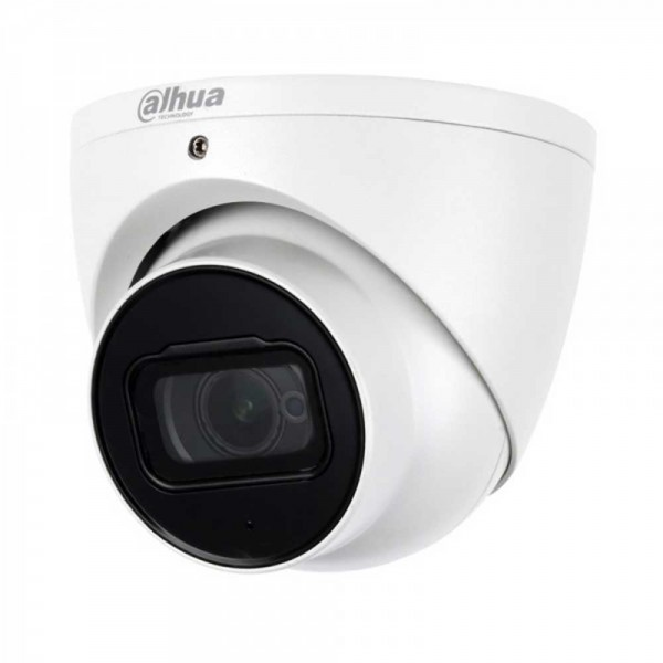 Full HD камери HD-CVI Dahua - 2MP HDCVI камера Dahua HAC-HDW2241T-A-0360 с микрофон, 3.6mm, IR 50m