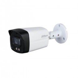 2MP Full-Color HD-CVI камера Dahua HAC-HFW1239TLM-A-LED-0360