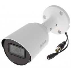Dahua HAC-HFW1500T-A-0280, 5MP HD-CVI, IR 30m, 2.8mm обектив