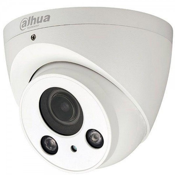 HD IP камери Dahua - Dahua IPC-HDW2531R-ZS, 5MP, 2.7-13.5mm, IR 50m