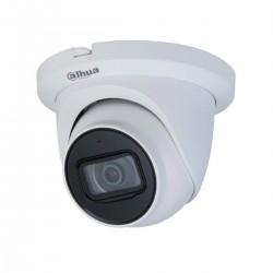 IP AI камера Dahua IPC-HDW3441TM-AS-0280B, IR 50м, 2.8mm, microSD слот