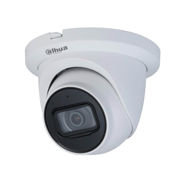 Full HD IP камери Dahua - IP AI камера Dahua IPC-HDW3241TM-AS-0280B, IR 50м, 2.8mm, microSD слот
