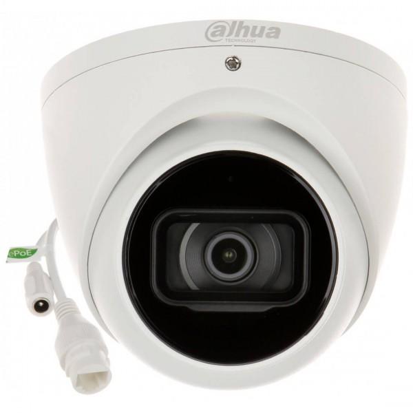 Full HD IP камери Dahua - 5MP ИП камера Dahua IPC-HDW5541TM-ASE-0280B, 2.8мм, IR 50м