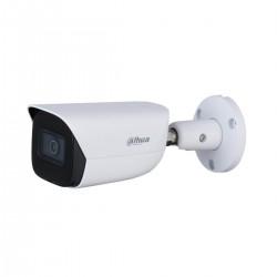 IP AI камера Dahua IPC-HFW3241E-AS-0280B, IR 50м, 2.8mm, microSD слот