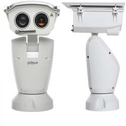 Dahua PTZ12240-LR8-N, 2MP IP PTZ, нощен режим 800м, 40x optic