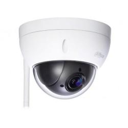 4MP IP Wi-Fi PTZ камера Dahua SD22404T-GN-W, 4x Оптичен