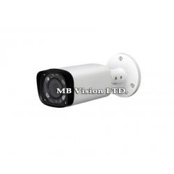 4MP IP камера Dahua IPC-HFW2421R-ZS IRE6 с моторизиран, варифокален обектив, IR до 60м, слот карта памет