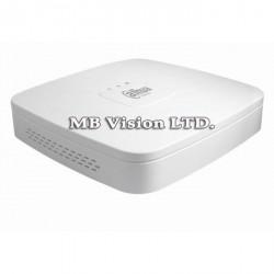 DVR Dahua XVR5104C-X за до 4 HDCVI, AHD, HDTVI, аналогови камери + 2 IP