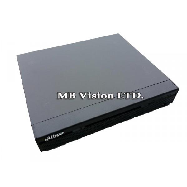 HD DVR рекордери Dahua HD-CVI - 4-канален HCVR видеорекордер Dahua за 4 HD-CVI + 2IP камери HCVR7104H-NT