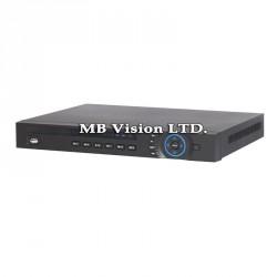 NVR рекордер Dahua за 32 IP камери за видеонаблюдение NVR4232