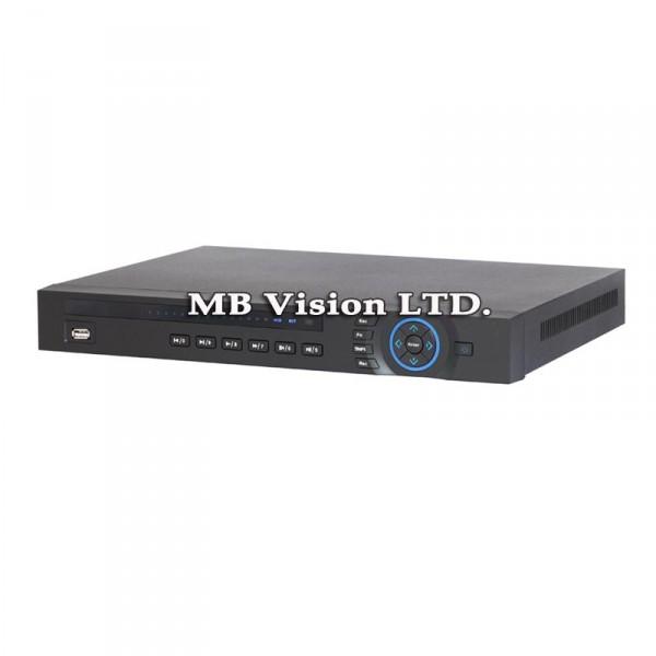 HD NVR рекордери Dahua - NVR рекордер Dahua за 32 IP камери за видеонаблюдение NVR4232
