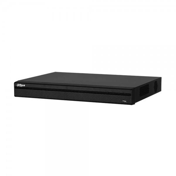 DVR с 4 канала - 4K DVR Dahua XVR5216AN-4KL-X за 16 камери + 8 IP