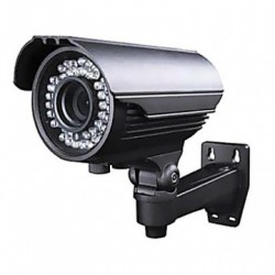 Варифокална 2.8-12мм булет камера с резолюция 700TVL и нощно снимане до 40M AVS-W6122